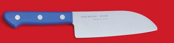 子供包丁PC柄 ブルー 1.jpg
