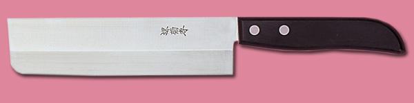 薄刃型オールステン文化包丁 (サビにくい) 1.jpg