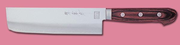 薄刃型文化包丁 ツバ付 (サビにくい) 1.jpg